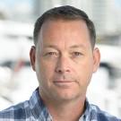 Superyacht Broker David Johnson