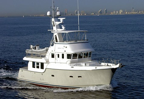 Nordhavn For Sale