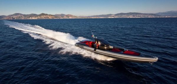 Pirelli Yacht Tenders