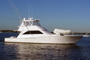 Viking Yachts Boat Reviews