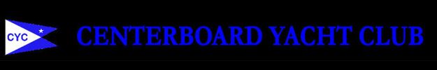 Centerboard Yacht Club BANNER