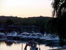 Abbey Yacht Club