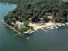 Delavan Lake Yacht Club