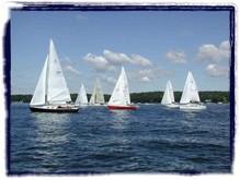 Geneva Lake Keelboat Club