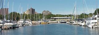 Milwaukee Yacht Club