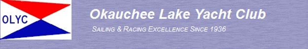 Okauchee Lake Yacht Club BANNER