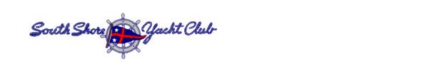 South Shore Yacht Club BANNER