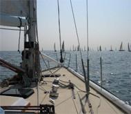 Windjammers Sailing Club