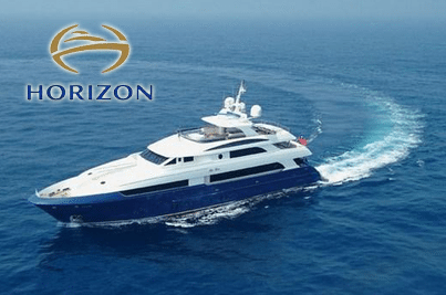 Horizon Yachts Boat Reviews
