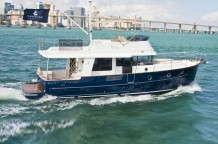 Beneteau 44 Swift