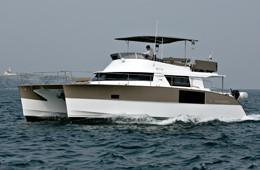 Fountaine Pajot Dealer: Denison Yacht Sales
