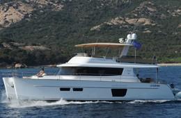 FP Dealer Denison Yacht Sales