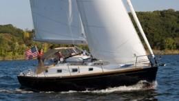 Tartan Yachts 3400_thumb
