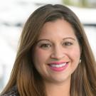 Yacht Executive Assistant Katie Mathews