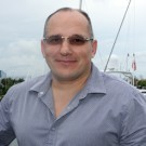 Russian speaking - yacht broker Roman Gotsulyak is ready to help you find the right yacht.