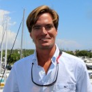 Licensed Yacht Broker Matthew Morrison is ready to help you.