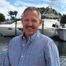 Yacht Broker and Licensed Captain Rod Nichol