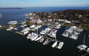 Denison Yacht Sales - Annapolis Office