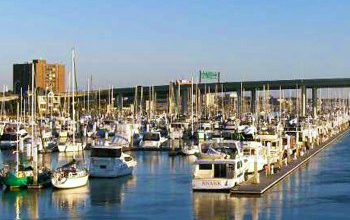 Denison Yacht Sales - Charleston Office