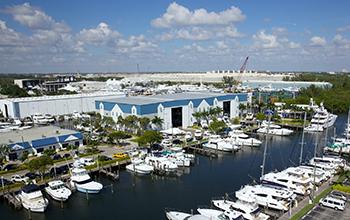 Denison Yacht Sales - Dania Beach Office