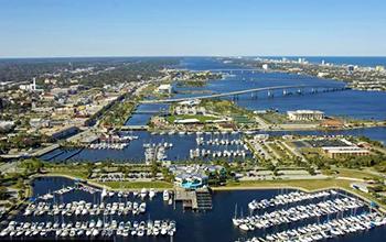 Denison Yacht Sales - Daytona Beach Office