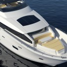 Hatteras Yachts 90-Motor-Yacht for sale