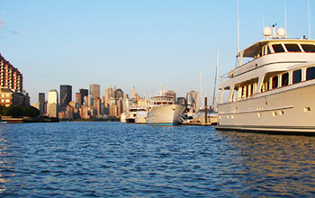 Denison Yacht Sales - Liberty Landing