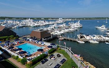 Denison Yacht Sales - Montauk Office