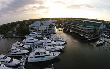 Denison Yacht Sales - Naples Office