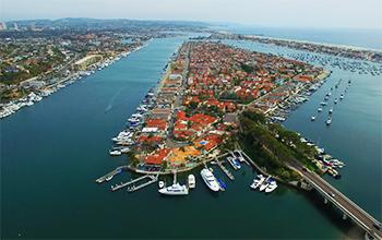 Denison Yacht Sales - Newport Becah Office