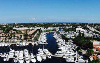 Denison Yacht Sales - Palm Beach Office