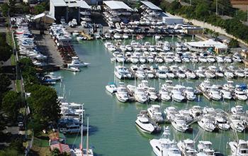 Denison Yacht Sales - Puerto Rico Office