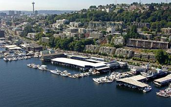 Denison Yacht Sales - Seattle Office