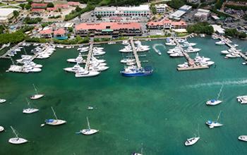 Denison Yacht Sales - USVI Office