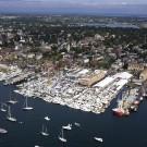 Newport Rhode Island Show
